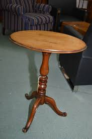antique tilt top table small antique center pedestal walnut tilt top table