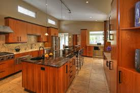 Kitchen Cabinets St Louis An Ultra Modern Mid Century Ranch Home In St Louis County Mo