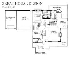 great home designs great house design building plans 7116