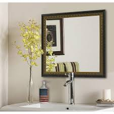 Ebay 48 Bathroom Vanity by Rayne Mirrors American Made Rayne Traditional Cameo Bronze Vanity