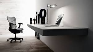 modern home office design 5881