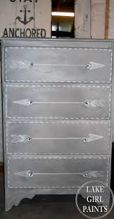 Best Way To Paint Furniture by Inspirations Painted Dresser Ideas For Elegant Interior Storage
