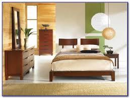 Japanese Style Platform Bedroom Sets Bedroom  Home Design Ideas - Japanese style bedroom furniture australia