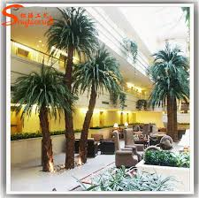 preserved outdoor palm tree artificial plastic palm trees canada