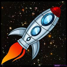 lesson two spaceships spaceship space ship and drawing challenge lesson two spaceships little boys roomsboy roomsrocket shipsthemed roomsspace shipouter