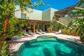 Map Of Cabo San Lucas Villa Luna Nueva Luxury Retreats