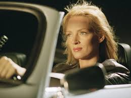 uma thurmans hair in kill bill kill bill stunt coordinator on uma thurman s accident no stunts