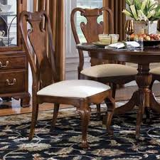 American Drew Dining Room Furniture buy the american drew cherry grove 45th anniversary splat back