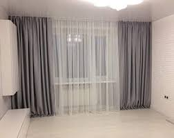 Black Out Curtains Blackout Curtains Etsy