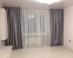 Blackout Curtains Blackout Curtains Etsy