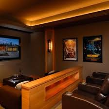 Small Home Theater Design Design Ideas Remodel and Decor