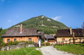 traditional village life in vlkolinec slovakia travel addicts