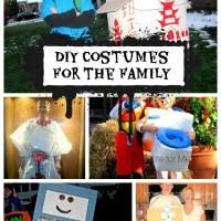 Team Umizoomi Halloween Costumes Homemade Halloween Costume Ideas Daily Dish Magazine Recipes