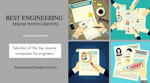 Best Engineering Resumes by Best Engineering Resume Writing Services