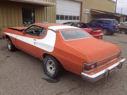 Ford Gran Torino Starsky And Hutch Buy Used 1974 74 Ford Gran Torino Starsky U0026 Hutch Project Parts