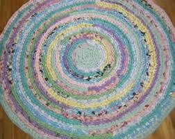 Lavender Rugs For Nursery Nursery Rug Etsy