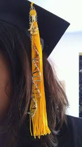 graduation tassles best 25 graduation tassel ideas on graduation tassel