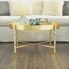 coffe table best gold bamboo coffee table decor color ideas