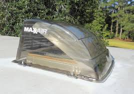 Rv Bathroom Exhaust Fan by Maxxair Vent Cover For Your Rv Install 1 2 3 The Lighthouse