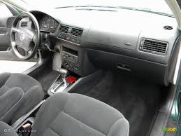 volkswagen jetta gls black interior 2001 volkswagen jetta gls tdi sedan photo 40636362