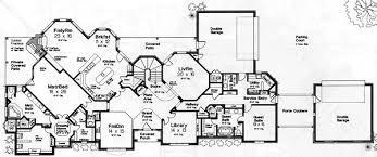 european style house plans plan 8 610