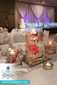 white silver and pink wedding decor white and pink wedding