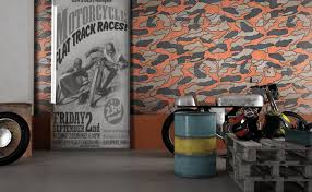 gorgeous modern graphic tile collection from ornamenta design milk