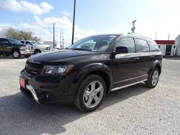 car dodge journey 2017 dodge journey crossroad sport utility in