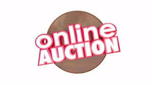 bid auction auction bid gavel animated motion background
