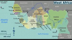 africa map gambia fpa ecowas seek every peaceful avenue the republic of gambia
