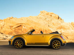 yellow baja bug vw u0027s dune beetle is a city car raring for a road trip wired