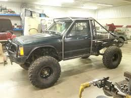 1988 lifted jeep comanche 98 cherokee a very basic capable dd jeep cherokee forum