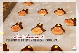 how to semi pilgrim american cookies recipe
