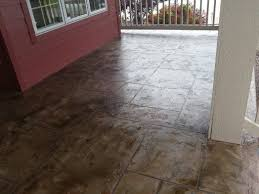 Concrete Patio Resurfacing by 38 Best Pretty Porches Concrete Resurfacing Images On Pinterest