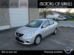 nissan versa hatchback for sale 2014 nissan versa 1 6 sv for sale in houston tx stock 15057