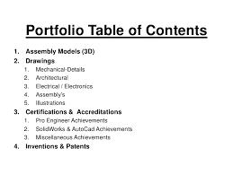 linkeden sample drawing model portfolio 2010 sheet 1