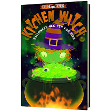 kitchen witch halloween recipes for kids felipe femur