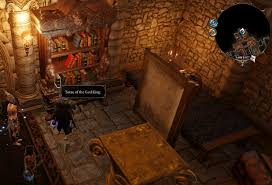 walkthrough divinity original sin 2 wiki