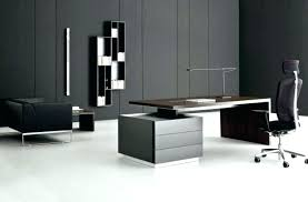 Modern Home Office Desks Office Furniture Modern Design Modern Office Furniture Design