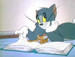image mousetroublebook jpg tom jerry wiki fandom powered