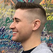 random haircuts by david alexander