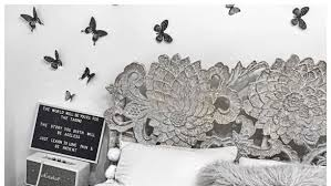 Lotus Bed Frame Handcarved Lotus Bed