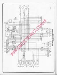 yamaha dt 125 ypvs wiring diagram yamaha free wiring diagrams
