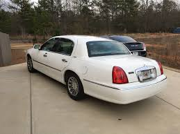 100 ideas 2002 lincoln town car signature series on habat us