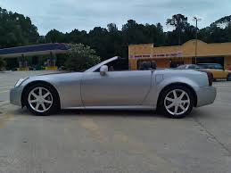 cadillac xlr platinum 2007 cadillac xlr platinum edition 2dr convertible in baton