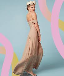 cool dresses fashionable cool bridesmaid dresses