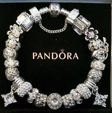 european sterling silver charm bracelet images 9 best pandora charm bracelets images pandora jpg