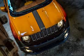 yellow jeep grand cherokee jeep unveils grand cherokee montreux jazz festival limited edition
