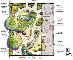 natural playground design playgrounds pinterest natural