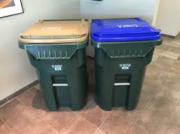 new recycling program north port fl